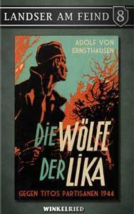 Die Wölfe der Lika