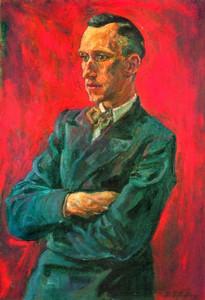 Ernst Jünger (1929)