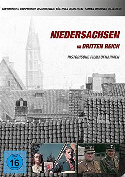 Niedersachsen im Dritten Reich, Teil 1