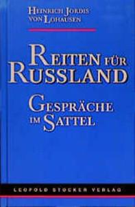 Reiten für Russland