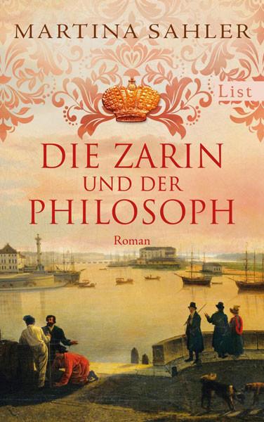 Die Zarin und der Philosoph (Band 2)