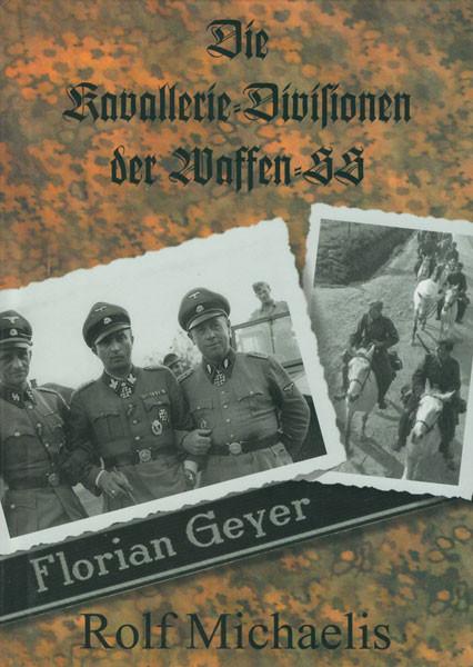 Die Kavallerie-Divisionen der Waffen-SS