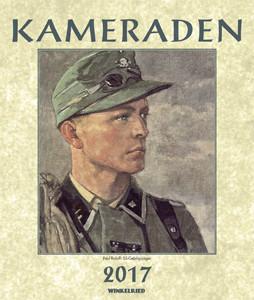 """Kalender """"Kameraden"""" 2017"""