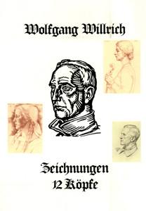 Kunstmappe von Wolfgang Willrich