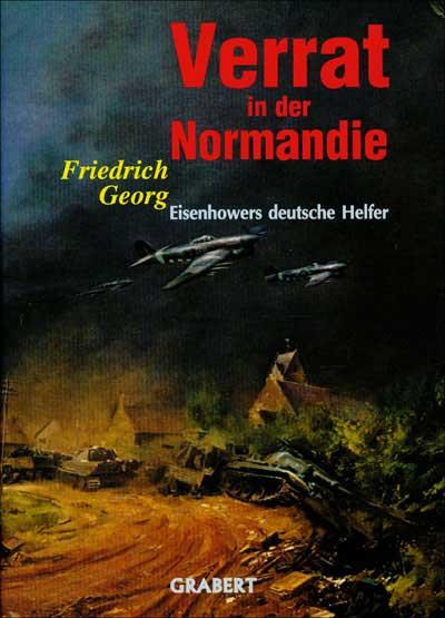 Verrat in der Normandie