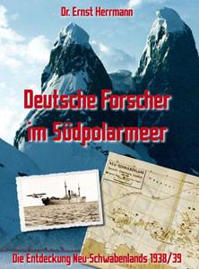 Deutsche Forscher im Südpolarmeer