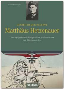 Matthäus Hetzenauer