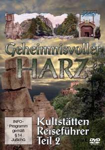 Geheimnisvoller Harz, Teil 2