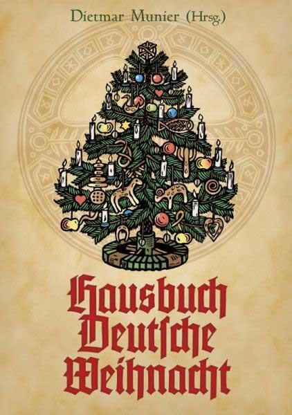 Hausbuch Deutsche Weihnacht