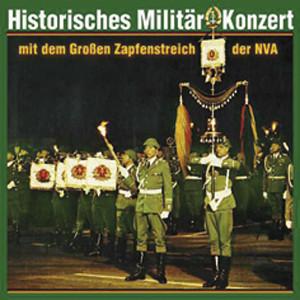 Historisches Militärkonzert der Nationalen Volksarmee