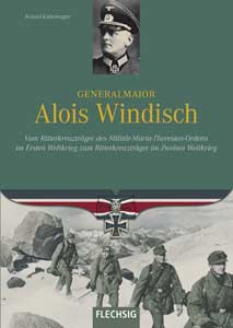 Generalmajor Alois Windisch