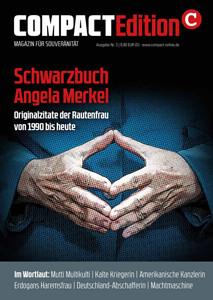 Schwarzbuch Angela Merkel