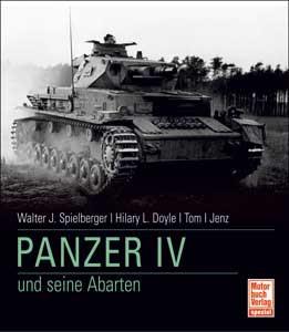 Panzer IV und seine Abarten
