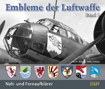 Embleme der Luftwaffe