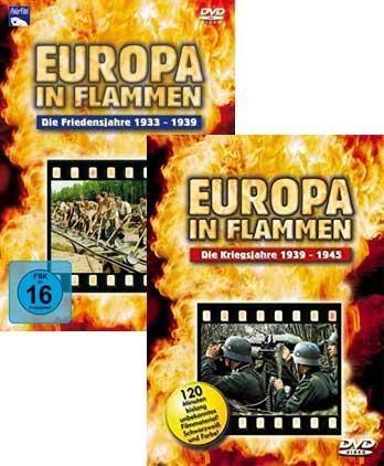 Europa in Flammen