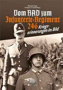 Vom RAD zum Infanterieregiment 246