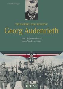 Feldwebel der Reserve Georg Audenrieth