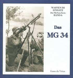 Das MG 34