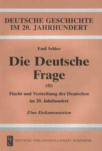Die deutsche Frage