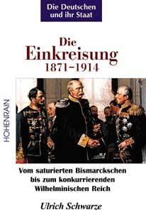 Die Einkreisung 1871–1914
