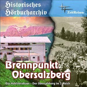 Brennpunkt Obersalzberg
