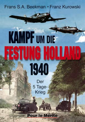 Kampf um die Festung Holland