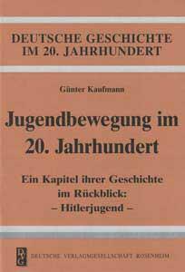 Jugendbewegung im 20. Jahrhundert – Hitlerjugend