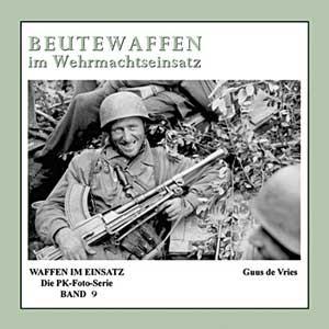 Beutewaffen im Wehrmachtseinsatz