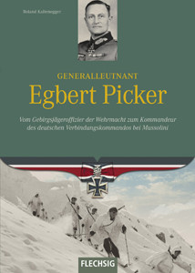 Generalleutnant Egbert Picker
