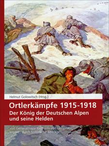 Ortlerkämpfe 1915-18