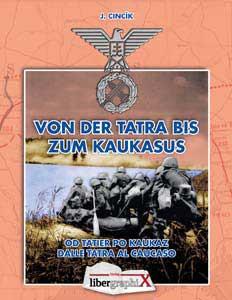 Von der Tatra bis zum Kaukasus