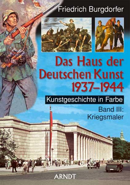 Das Haus der Deutschen Kunst III
