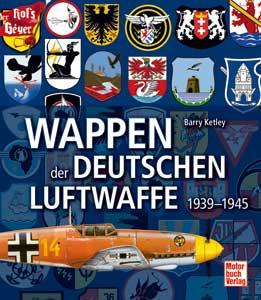 Wappen der Deutschen Luftwaffe - 1939 bis 1945