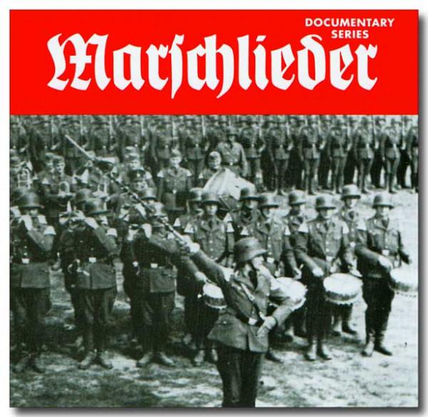Marschlieder/Soldatenlieder, Folge 3