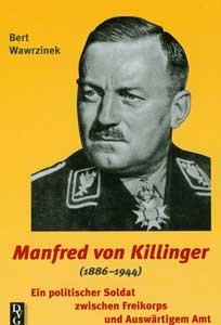 Manfred von Killinger (1886-1944)