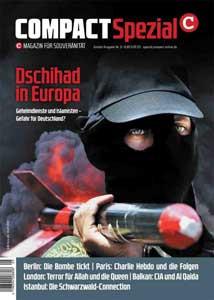 Dschihad in Europa