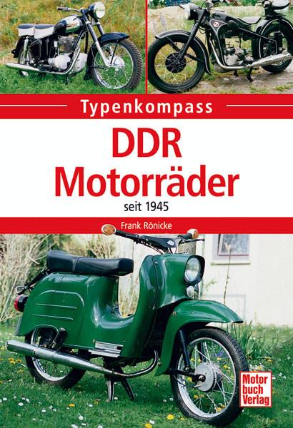 DDR-Motorräder