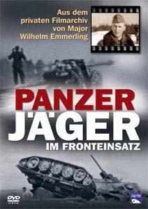 Panzerjäger im Fronteinsatz