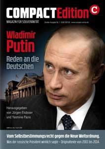 Putin - Reden an die Deutschen