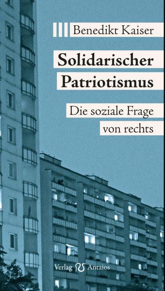 Solidarischer Patriotismus