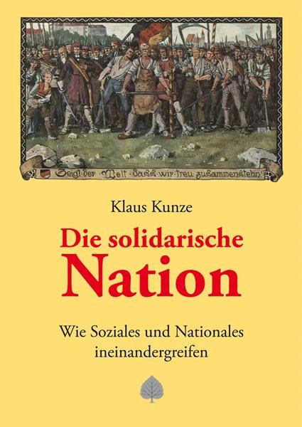 Die solidarische Nation