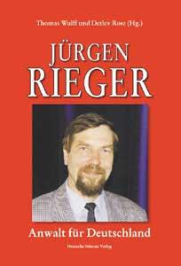 Jürgen Rieger