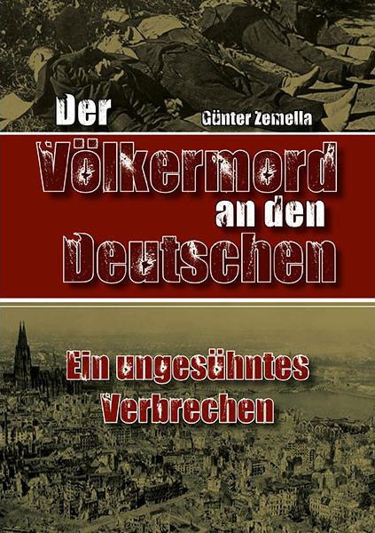 Der Völkermord an den Deutschen