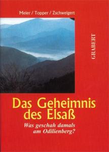 Das Geheimnis des Elsaß