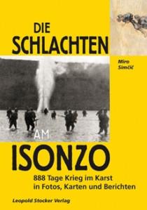 Die Schlachten am Isonzo