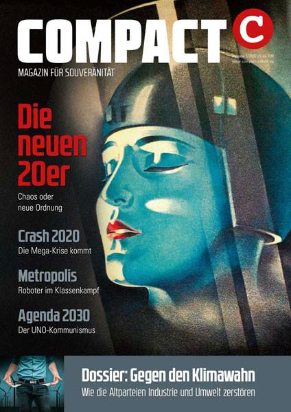 Die neuen 20er