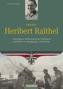 Oberst Heribert Raithel