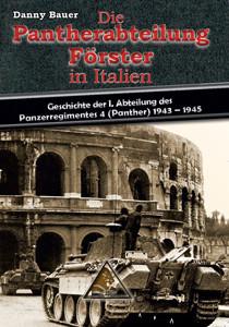 Die Pantherabteilung Förster in Italien