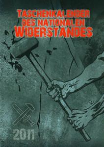 Taschenkalender des nationalen Widerstandes 2011