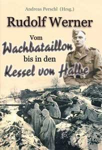 Rudolf Werner